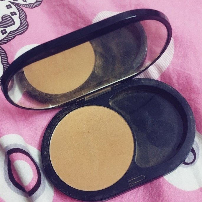 SEPHORA COLLECTION 8 HR Mattifying Compact Foundation uploaded by Shapna A.