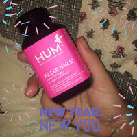 Hum Nutrition Killer Nails uploaded by unique_an_beautiful P.
