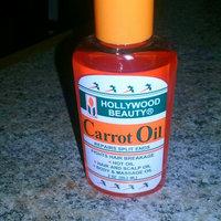 Hollywood Beauty Carrot Oil uploaded by Kayla J.