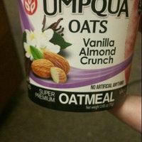 Umpqua Oats 1233VA Vanilla Almond Crunch Oatmeal Variety Pack of 12 uploaded by Telia F.