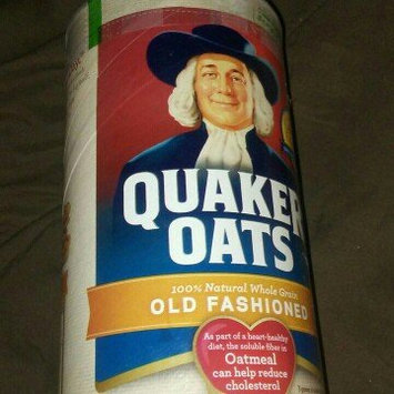 Photo of Quaker® Oats Old Fashioned uploaded by Ana A.