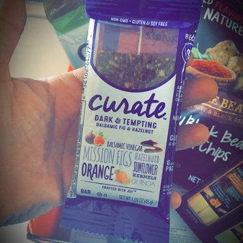 Photo of Curate™ Dark & Tempting Snack Bar uploaded by Arrika D.