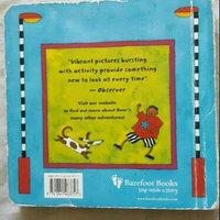 Bear on a Bike (A Barefoot Board Book) uploaded by Julie F.