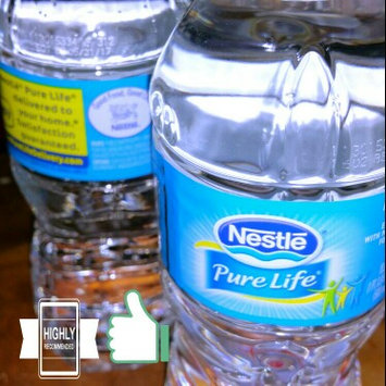 Photo of Nestlé Pure Life® Sparkling Water uploaded by SynergyByDesign #.