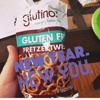 Glutino Pretzel Twists uploaded by Chelsea O.