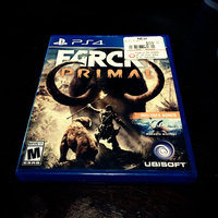 Far Cry: Primal (PlayStation 4) uploaded by Estefania S.