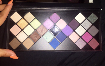 Photo of Smashbox ON THE ROCKS PHOTO OP EYE SHADOW LUXE PALETTE New! Holiday 2014 Limited Edition uploaded by Jessica A.