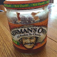 Newman's Own Mild Salsa uploaded by Patricia B.
