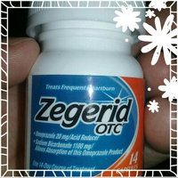 Zegerid OTC Heartburn Acid Reducer Capsules - 14 CT uploaded by Jamie K.