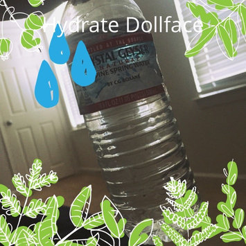 Photo of Crystal Geyser® Alpine 1 L Natural Spring Water 12 Ct Plastic Bottles uploaded by Tascha A.
