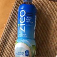 Zico Premium Coconut Water Chocolate uploaded by Esmeralda L.