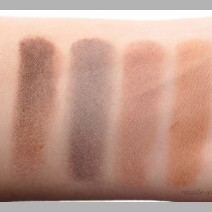 BECCA Ombre Rouge Eye Palette uploaded by Melissa R.