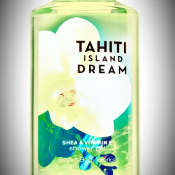 Photo of Bath & Body Works TAHITI ISLAND DREAM Fine Fragrance Mist 8 fl oz / 236 mL uploaded by Sandi S.