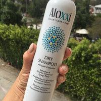 Aloxxi 4.5-ounce Dry Shampoo uploaded by Christian E.