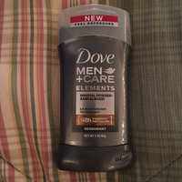 Dove Men+Care Elements Mineral Powder + Sandalwood Deodorant Stick uploaded by Josh G.
