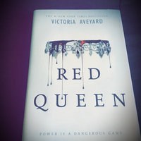 Red Queen by Victoria Avenard uploaded by Heidi L.