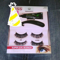 Kiss Pro Lash Double Pack Lash 05 uploaded by Dylen A.