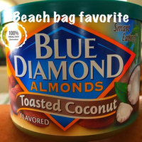 Blue Diamond® Almonds Toasted Coconut uploaded by Scubamidge G.