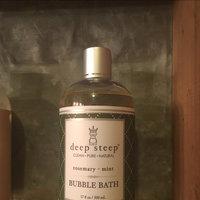 Deep Steep Bubble Bath uploaded by Annie H.