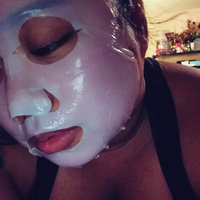When The Last Choice Sheet Mask 0.8 oz uploaded by Chelsey K.