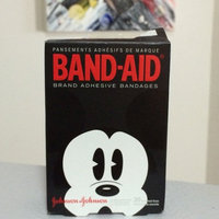 Band-Aid - Children's Adhesive Bandages uploaded by Kristina P.