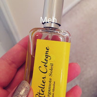 Atelier Cologne Bergamote Soleil Cologne Absolue Cologne Absolue Pure Perfume Spray uploaded by Sara P.