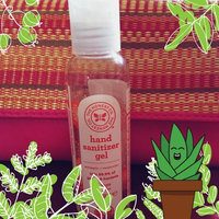 The Honest Co. All Natural Hand Sanitizer Gel uploaded by Suzanne Y.