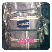 JanSport Right Pack Originals Backpack Black TYP7008 uploaded by Marquita W.