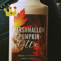 Bath & Body Works Bath and Body Works Pumpkin Latte and Marshmallow Body Lotion 8oz uploaded by Christy M.