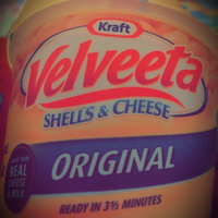Velveeta Shells & Cheese Pasta 2.39 oz uploaded by Mack G. B.