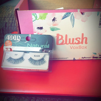 Photo of Ardell® 117 Lashes uploaded by Brittany  H.