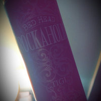 TIGI Rockaholic Dirty Secret Dry Shampoo uploaded by Ralie H.