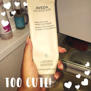 Photo of Aveda Botanical Kinetics™ Deep Cleansing Clay Masque uploaded by Sofia G.