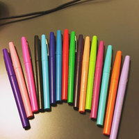 Paper Mate Point Guard Flair Porous Point Stick Pen, Medium- Assorted uploaded by Sabrina B.