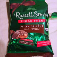 Russell Stover Sugar Free Toffee Squares uploaded by April E.