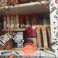 Shan Spice Mix for Curry Powder, 3.5 Ounce uploaded by Doma H.