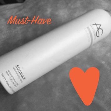 Photo of AG Smooth Frizzproof Anti-Humidity Spray, 8 oz uploaded by Lindsey C.