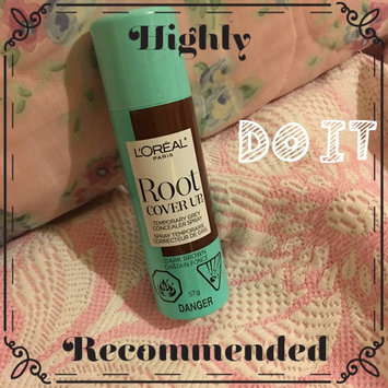 L'Oréal Paris Root Cover Up uploaded by Rasha M.