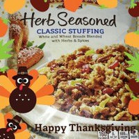 Pepperidge Farm® Herb Seasoned Classic Stuffing uploaded by Bobbie Jo G.