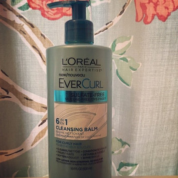 L'Oréal Paris Hair Expertise® EverCurl Cleansing Balm uploaded by Nadia S.