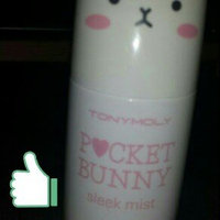 Tony Moly Tony Moly Pocket Bunny Sleek Mist 2.03 oz uploaded by Amanda G.