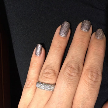 Photo of Orly Color Blast Polish Plum 3D Glitter uploaded by Micalah G.