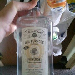 Photo of J.R. Watkins All Purpose Cleaner uploaded by Andrea F.
