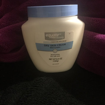 Photo of Equate Beauty Dry Skin Cream, 6.5 oz uploaded by Sam M.