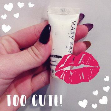 Photo of Mary Kay Satin Lips Set - Lip Balm & Lip Mask uploaded by Micaela G.