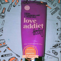 Victoria's Secret Beauty Rush Love Addict Body Lotion uploaded by Andrea A.