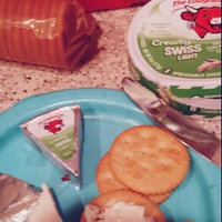 Laughing Cow The  Spreadable Light Swiss Cheese Wedges 8 ct uploaded by Rachel W.