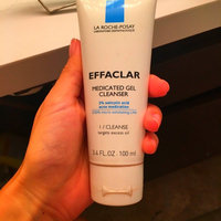 La Roche-Posay Effaclar Medicated Gel Cleanser uploaded by Ari D.