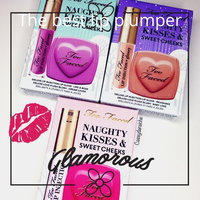 Too Faced Naughty Kisses & Sweet Cheeks Set uploaded by Cassandra D.