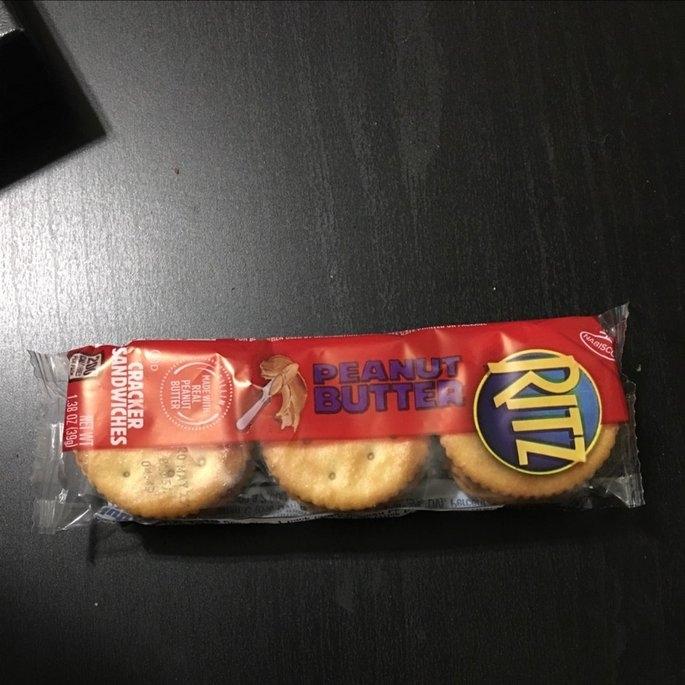 Nabisco® Ritz Fresh Stacks Crackers uploaded by Stephanie S.